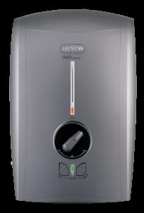 Lecston Grande GD600 Silky Grey (front)